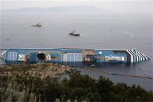 Costa Concordia captain faces 2,500 years in prison