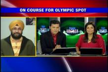 Jagbir optimistic of India's chances in Olympic qualifiers