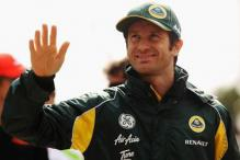 Trulli exit a significant low for F1-mad Italy