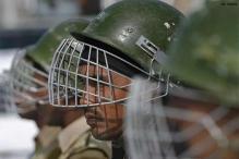 Chennai: Rights activists find human wall