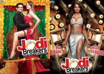 Masand: 'Jodi Breakers' lacks basic aesthetics