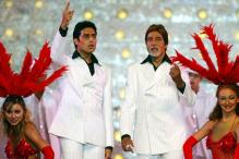 Dad's surgery went off smoothly: Abhishek