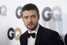 Timberlake, Clint Eastwood in baseball drama