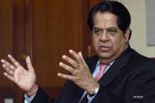 SMEs will define next decade: KV Kamath