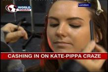 Kate, Pippa lookalikes grab eyeballs in UK