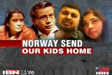 We will wait for our children: Norway couple