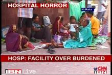 Child rights panel questions Bengal on infant deaths