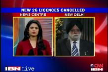 SC verdict on 2G perfectly correct: KTS Tulsi