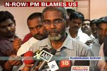 Prove your charge or quit: Kudankulam activist to PM