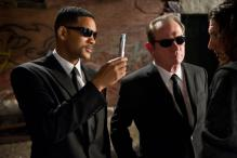 Lady Gaga's cameo in 'Men In Black 3'