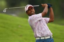 Anirban Lahiri wins Sail-SBI Open