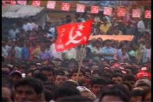 CITU apprehends disturbance in law & order in WB