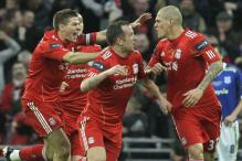 Liverpool edge battling Cardiff to win League Cup