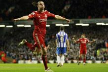 Liverpool rout Brighton to enter FA Cup quarters