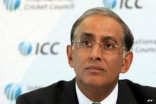 ICC to assess security in Pakistan