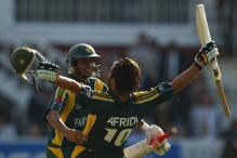 Pakistan players set for pay boost
