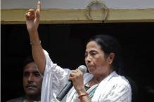 WB: Mamata blames Left for rapes, crib deaths