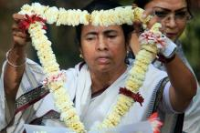 Be a good CM, Mamata-di, you're not the PM