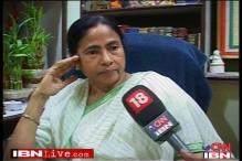 Infosys not to get SEZ status: Mamata