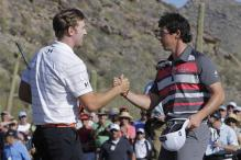 Mahan stops McIlroy to win Match Play