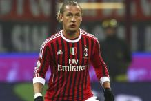 Milan defender Mexes gets 3-match ban for punch