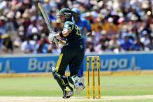 Injured Clarke to miss Sri Lanka ODI