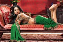 'Bold' Mahie Gill not worried about typecasting