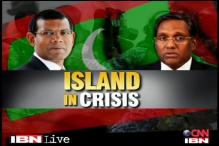 Maldives crisis: US, UK call for negotiated talks