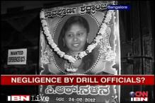 4 suspended over Bangalore mock drill death