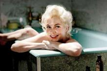 Oscar pick of the day: My Week With Marilyn