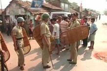 WB withdraws Nandigram firing probe petition