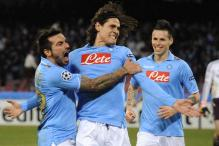 Napoli punish sloppy Chelsea in 3-1 victory