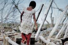 Nargis: Lyrical documentation of a disaster
