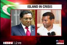 Maldives: Addu tense, Commonwealth meet expected
