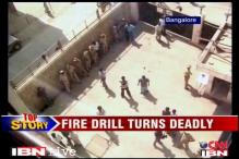News 360: Fire drill turns deadly, kills 1