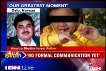 News 360: End in sight to Norway custody battle?