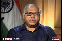 EC yet to decide on Khurshid matter: Quraishi