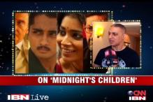 Nitin Sawhney on the music of 'Midnight's Children'