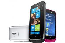 Nokia unveils cheaper Windows phone 'Lumia 610'