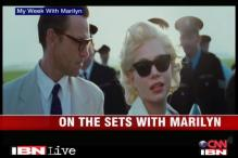 'My Week With Marilyn' hits theater this Friday