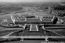 US defence department braces for budget cut