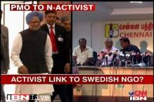 Kudankulam battle between PM, NGO now
