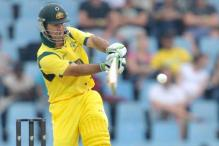Hayden lashes out at selectors over Ponting axe