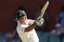 Ponting will fight for Test survival: Waugh