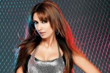 Pooja Missra becomes cover girl for 'Showtime'