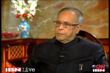 Pranab 'losing sleep' over rising subsidy bills