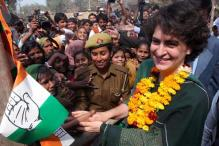 Cong recognises rights of the people: Priyanka