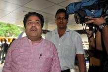 Sahara's pullout unfortunate: BCCI