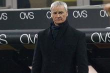 Pressure on Ranieri as Inter visit Marseille