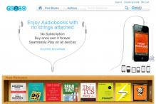 Website for audio books launched at World Book Fair
